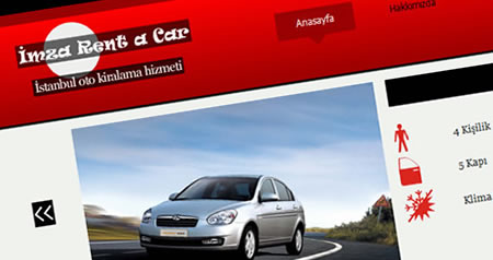 İmza Rent A Car
